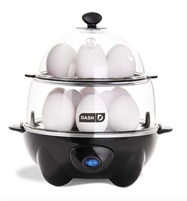 Rapid Egg Cooker