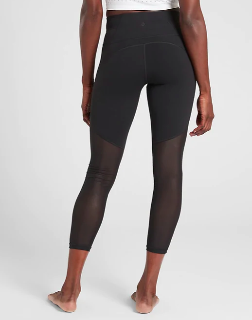 Athleta Workout Leggings