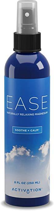 EASE Magnesium Spray Soothe Calm