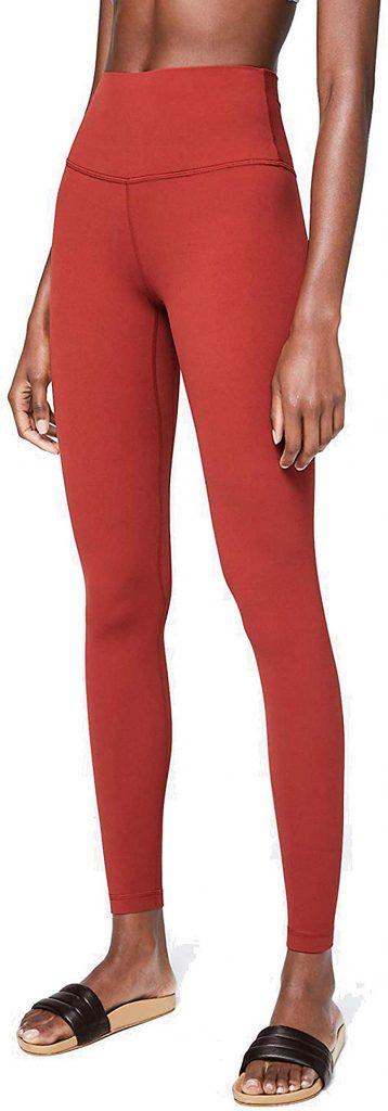 Lululemon Align Full Length Yoga Pants