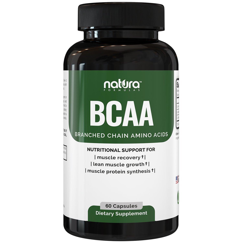 Natura BCAAs