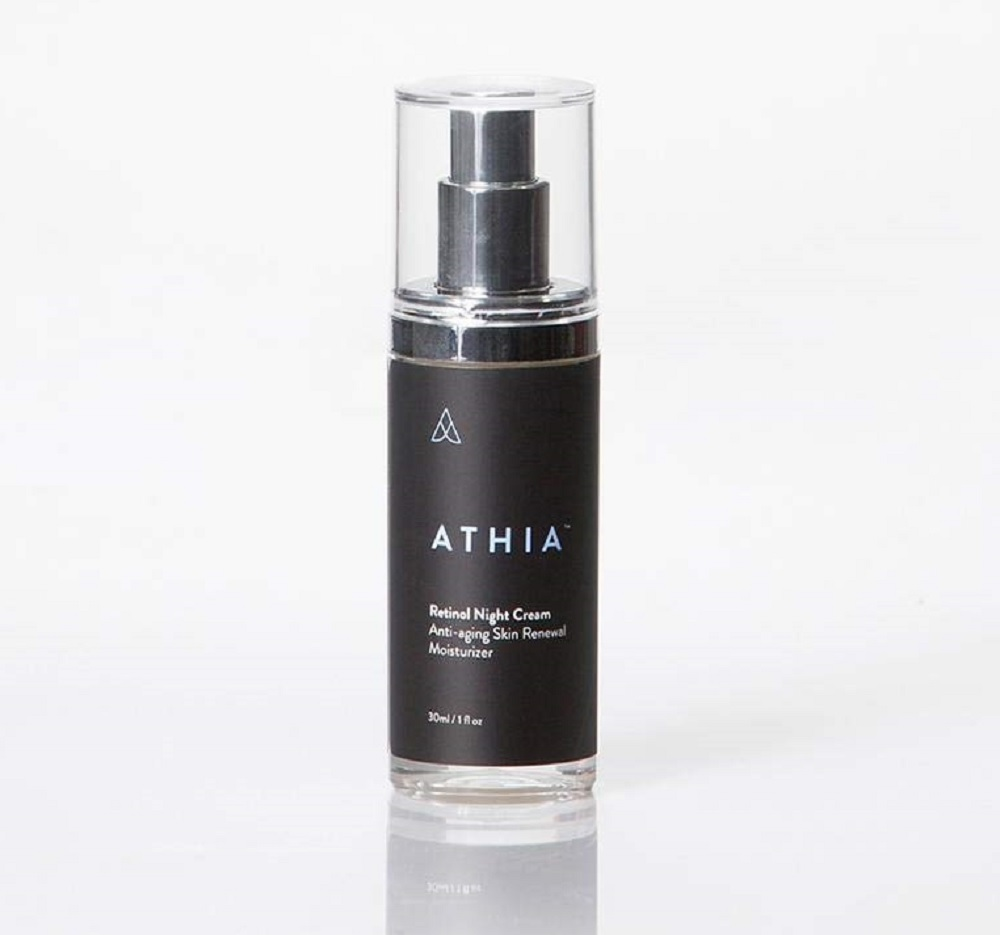 Athia Retinol Night Cream