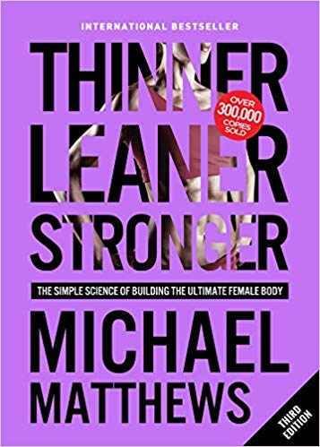 Thinner, Leaner, Stronger paperback book