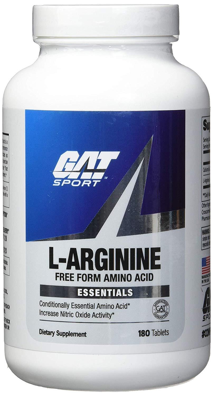 GAT Sport L-Arginine