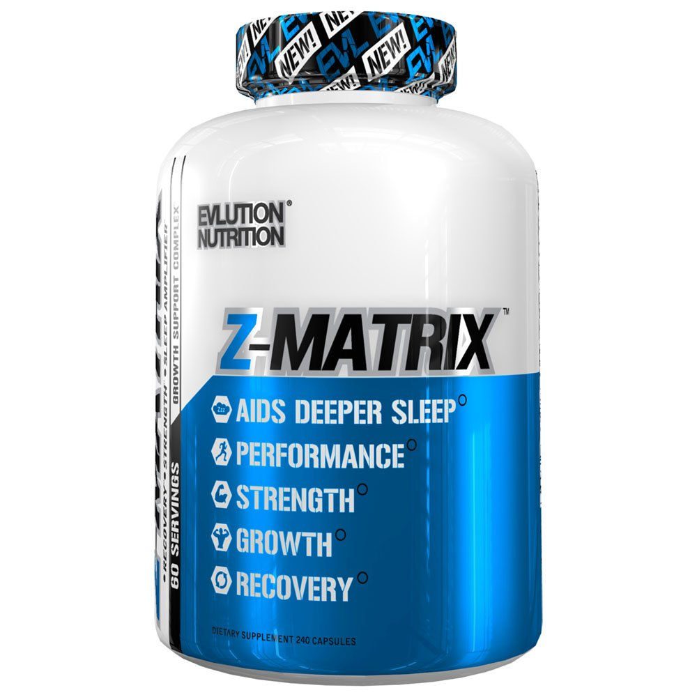 Evlution Nutrition Z Matrix