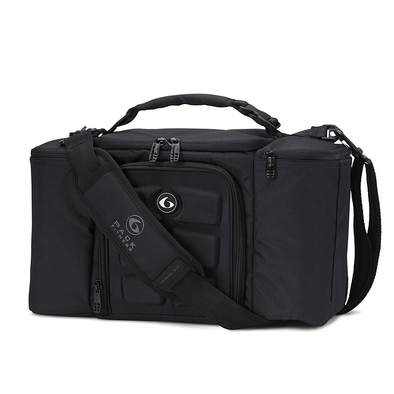 6 Pack Fitness Innovator 300 Prep Meal Bag