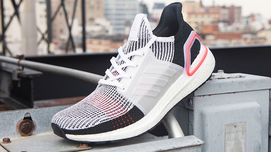 A closer look at the Adidas Ultraboost 19.