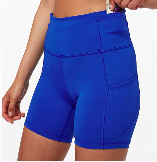 78aaa72f193 The Best Lululemon Shorts for Any Sweat Junkie - 1AND1 Life | 1AND1 Life