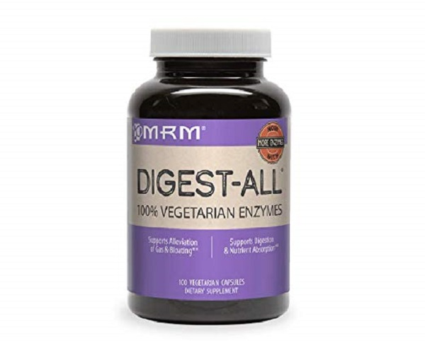 MRM Digest-All Digestive Enzymes
