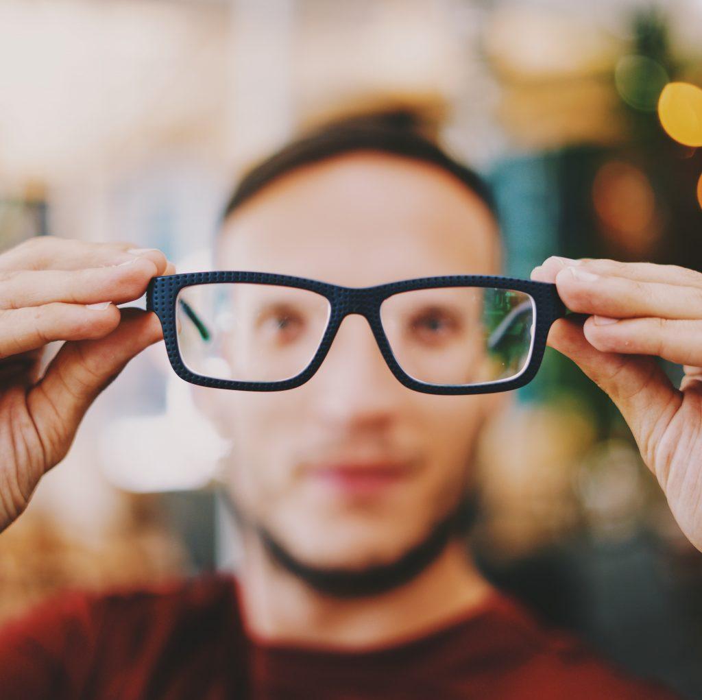 Genetics play a big role in eye health
