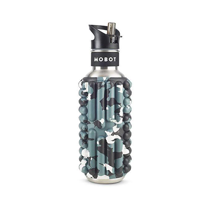 Grace Foam Water Bottle (27oz)