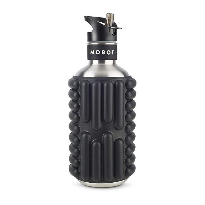 Big Bertha Foam Water Bottle (40oz)
