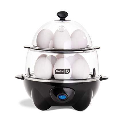 Rapid Egg Cooker. Are eggs healthy?