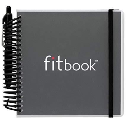 fitbook fitness journal