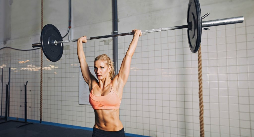 If your goal is to increase strength gains or get a shredded look, you should start with weightlifting.