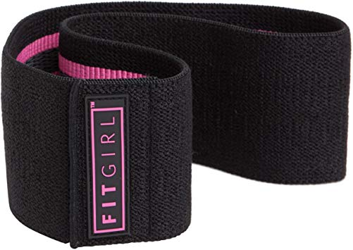 FITGIRL Resistance Hip Band