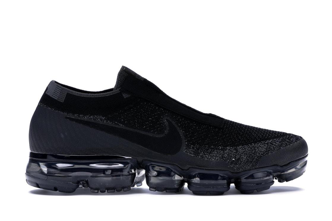 Laceless Running Shoes: Nike Vapormax