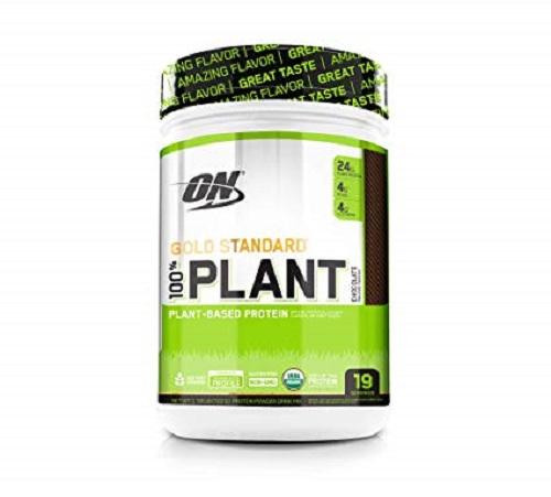 Optimum Nutrition Gold