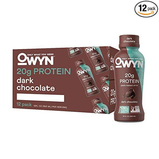 OWYN, Vegan Protein Shake