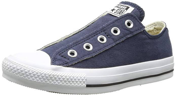 Laceless Converse for Men and Women (Unisex)