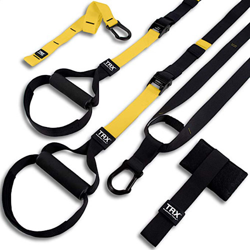 TRX Suspension Training Equipment
