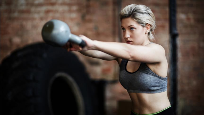 Powerblock Adjustable Kettlebell Review: A Better Workout?