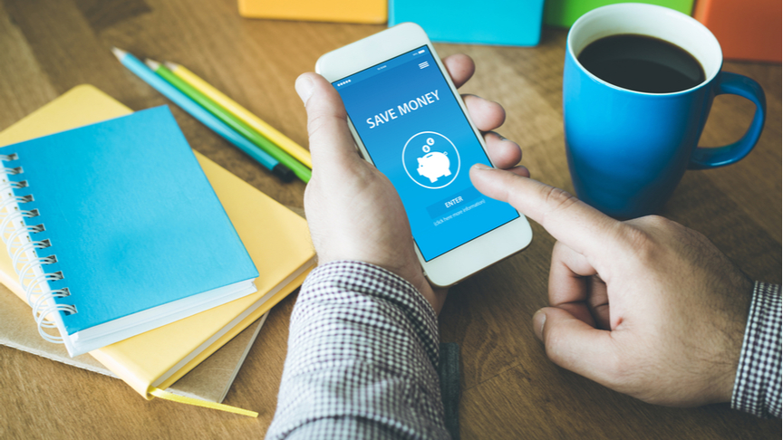 Top 5 Money-Saving Apps in 2020 that You Should Try