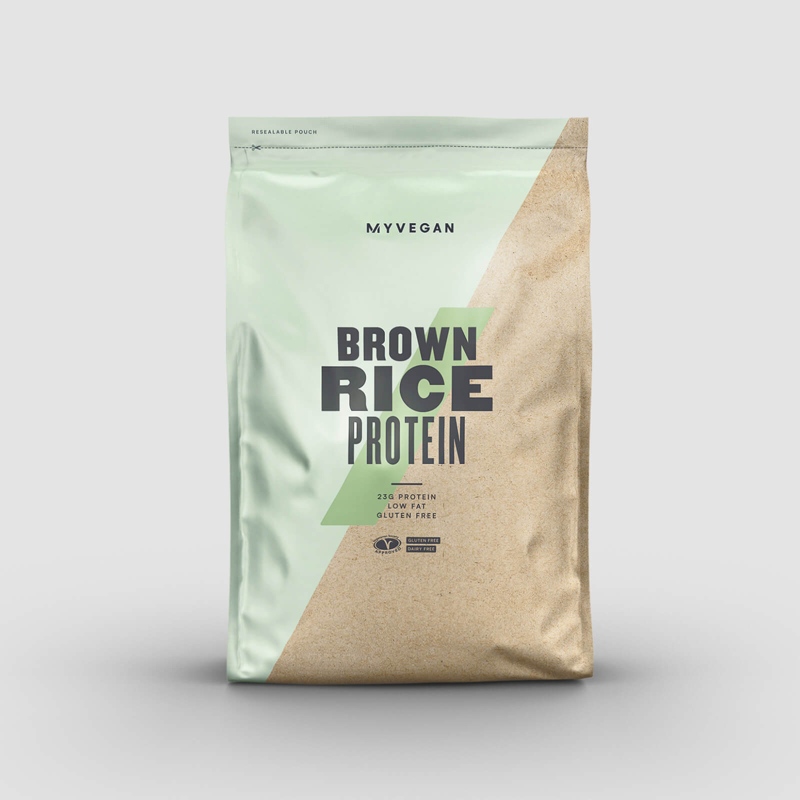 MYVEGAN Brown Rice Protein