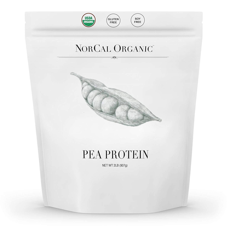 NorCal Organic Pea Protein