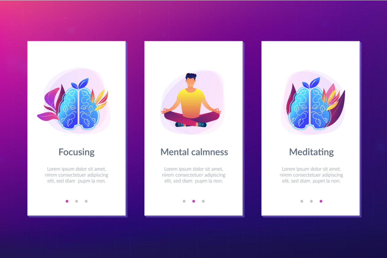 Stop, Breathe & Think (Available for iOS and Android)