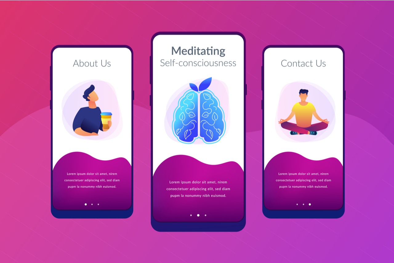 UCLA Mindful (Available for iOS and Android)