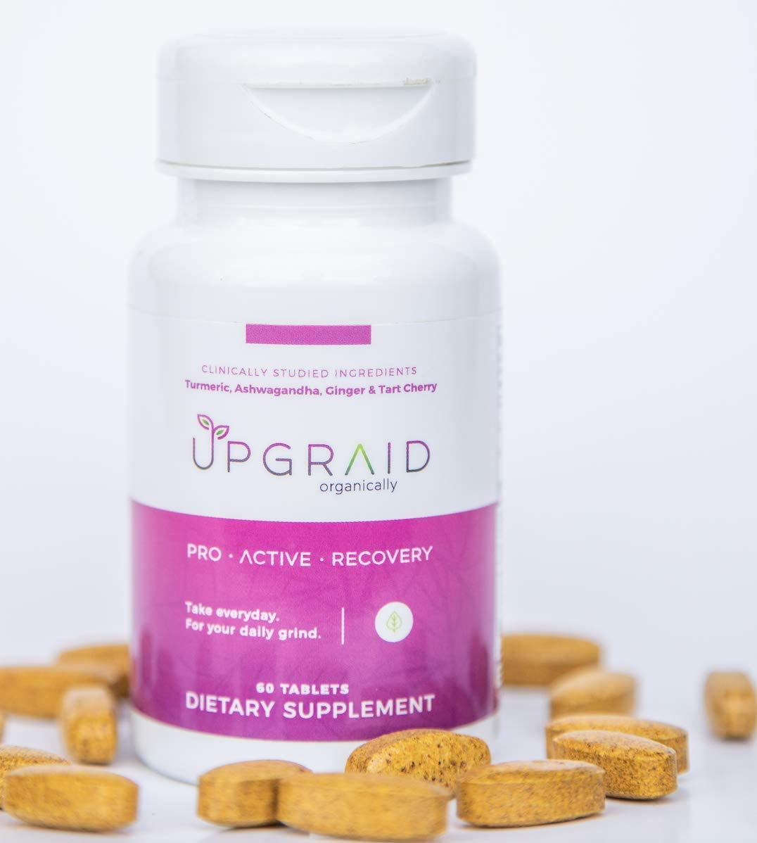 UPGRAID Organically Proactive Recovery