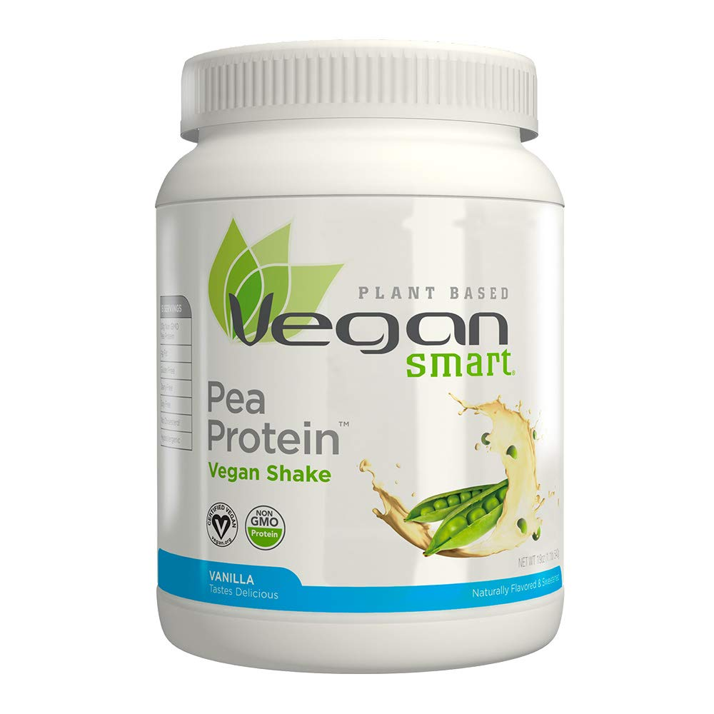 Naturade Plant Based VeganSmart Vegan Pea Protein