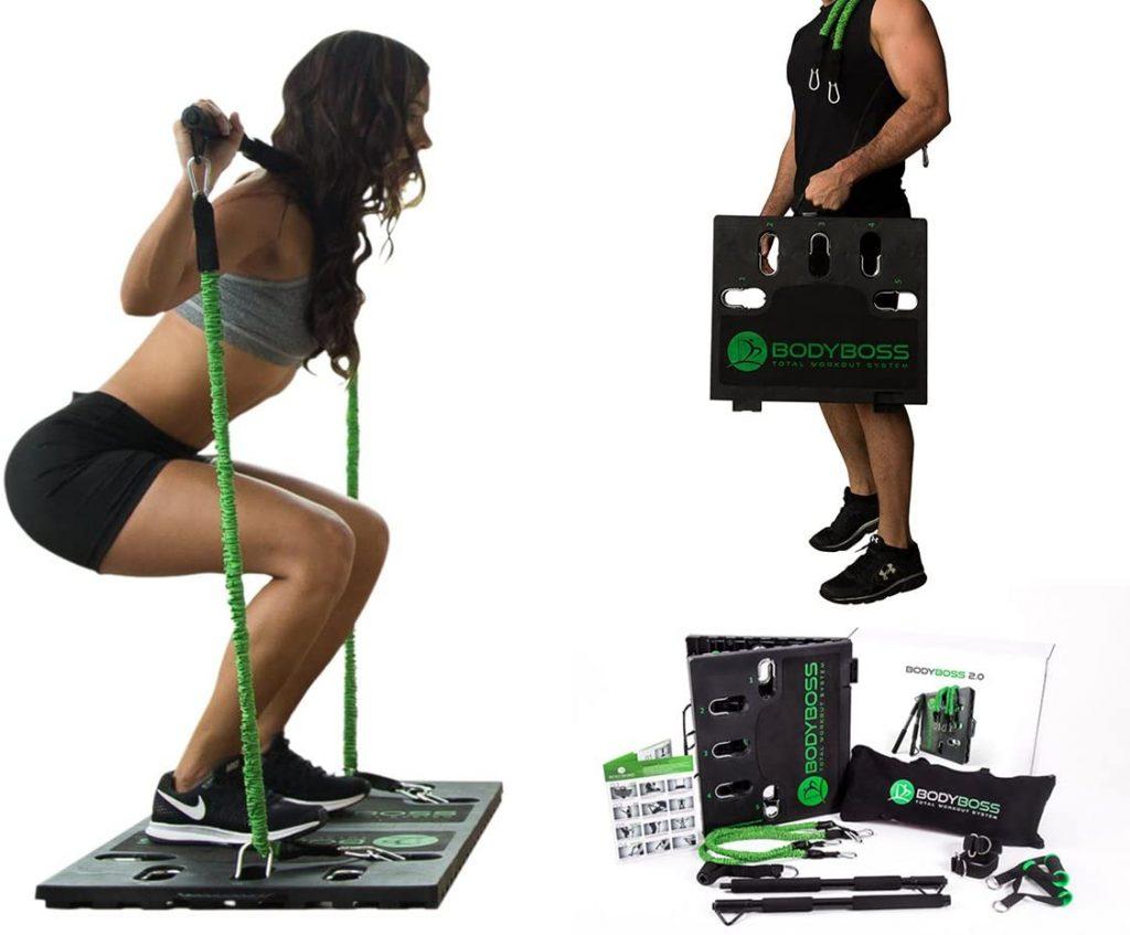 BodyBoss Portable Gym 2.0 Review