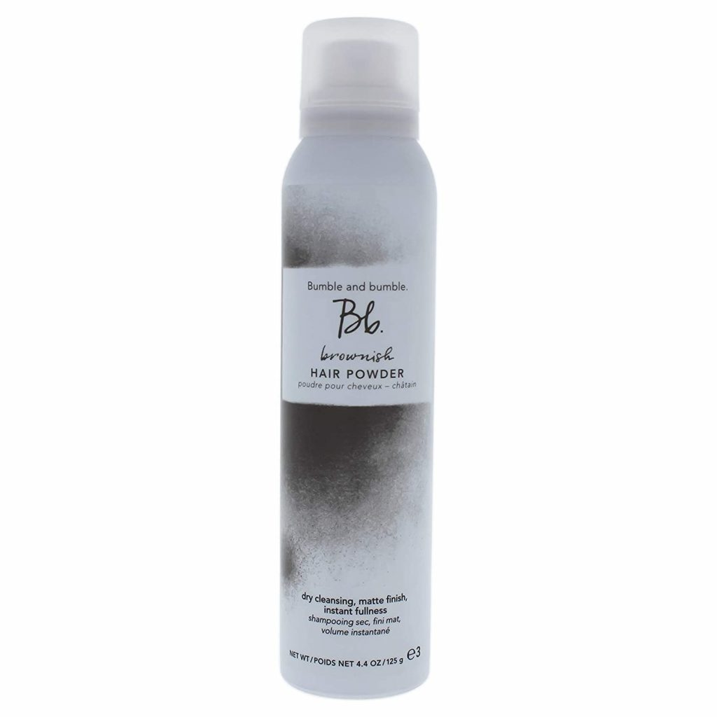 Bumble & Bumble Brownish Hair Powder 4.4oz
