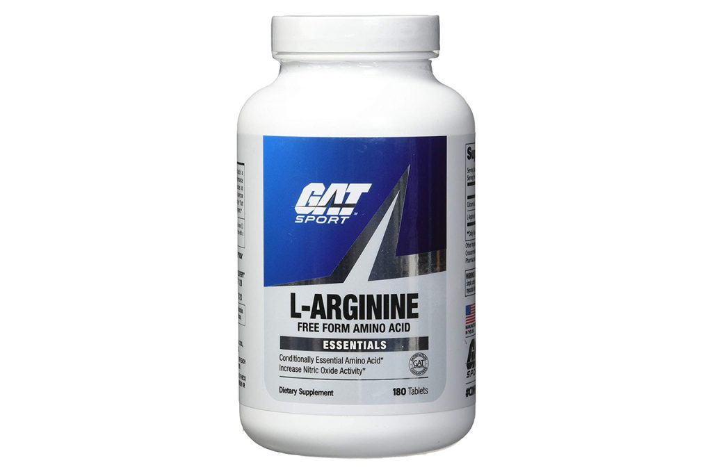 Boost Your Gym Performance: Add L-Arginine to your Stack