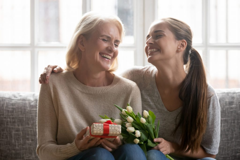 Top Mother's Day Wellness Gift Ideas for 2020