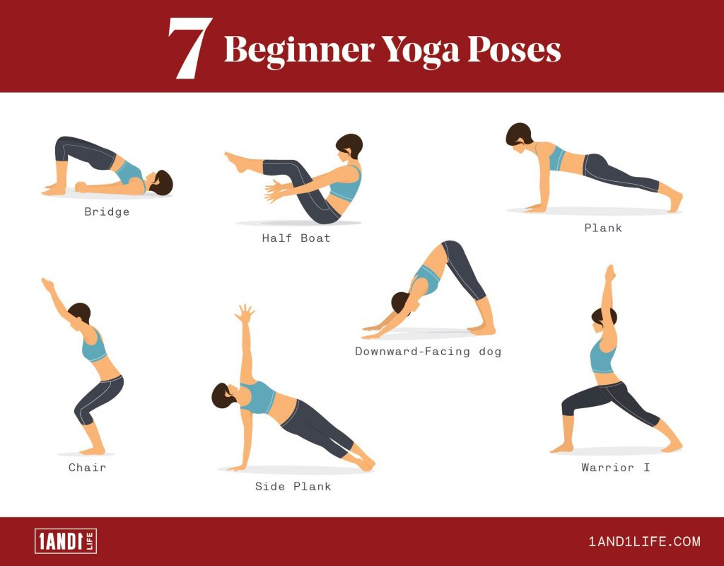 Beginner Vinyasa Flow Sequence