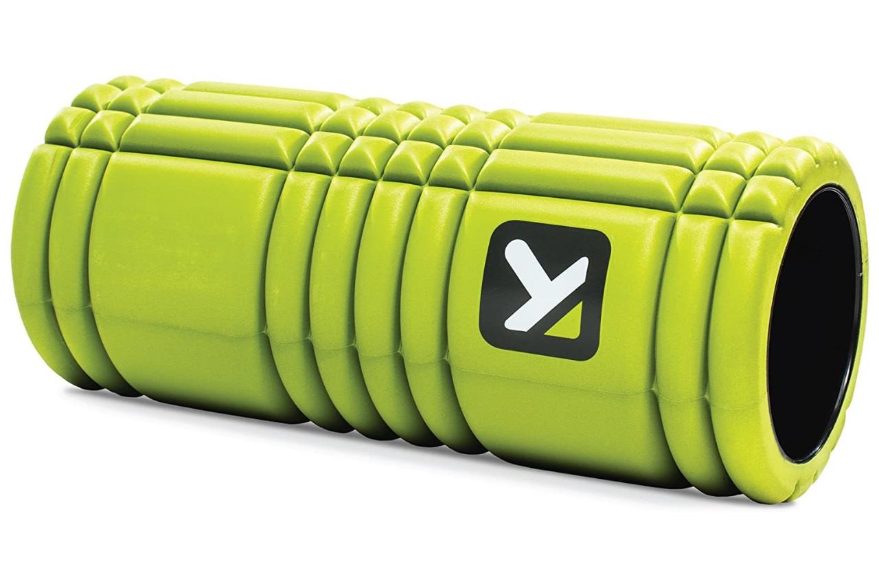 TriggerPoint GRID Textured Foam Roller