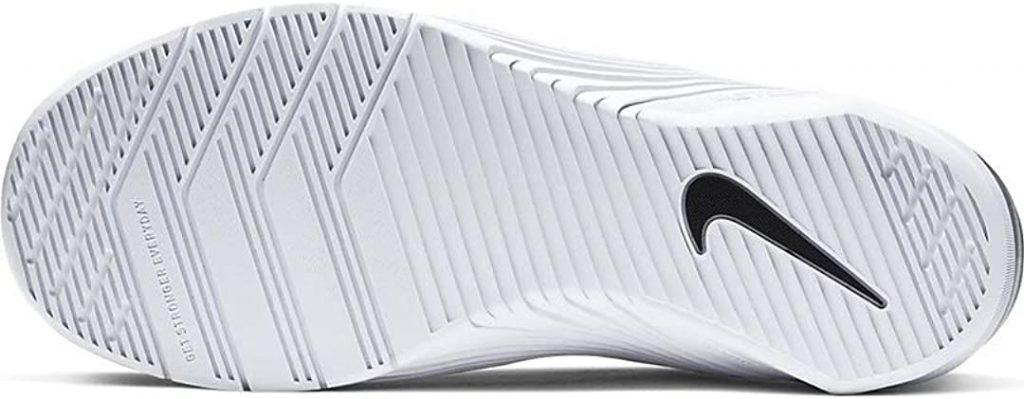 Nike Metcon 5 Sole