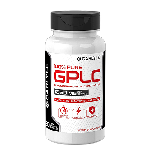 Carlyle GPLC Glycine Propionyl-L-Carnitine