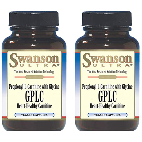 Swanson Propionyl L-Carnitine with Glycine