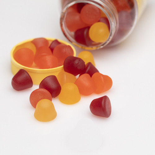 gummy adult vitamins are easy to take