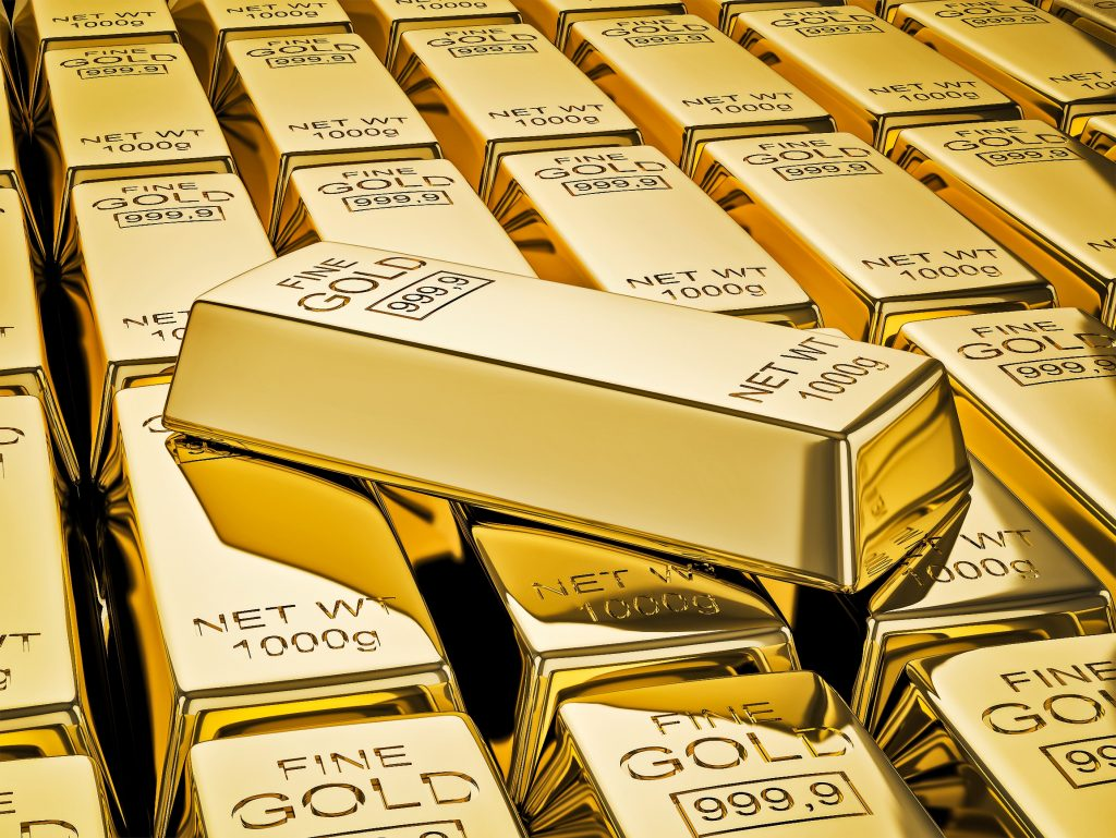 Should you buy gold bars or other gold assets?