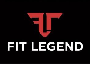 Fit Legend inc. logo