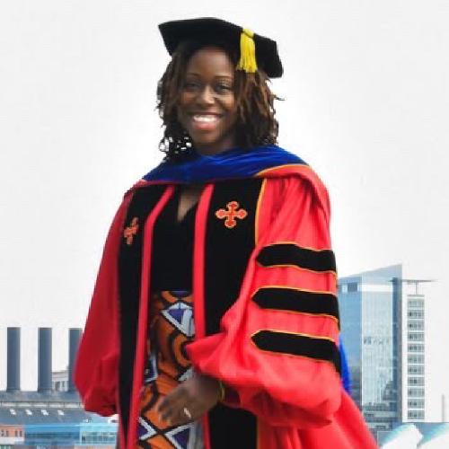 Dr. Stephanie Akoumany, founder of Bloom