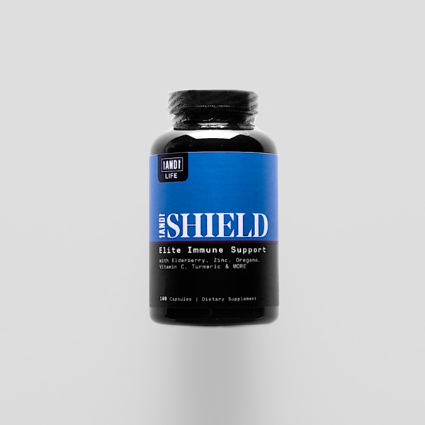 1AND1 SHIELD - Elite Immune Support - Image