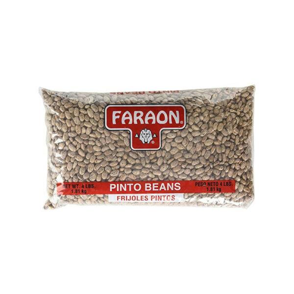 FARAON Pinto Beans