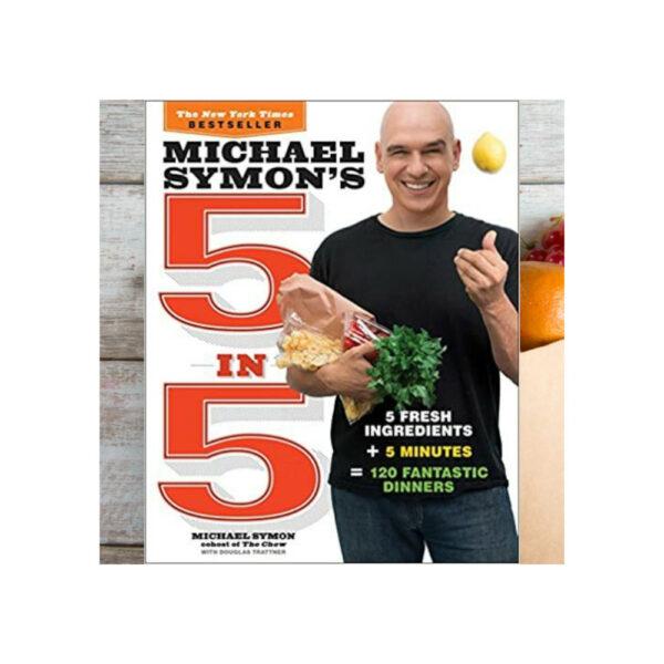 Michael Symon's 5in5