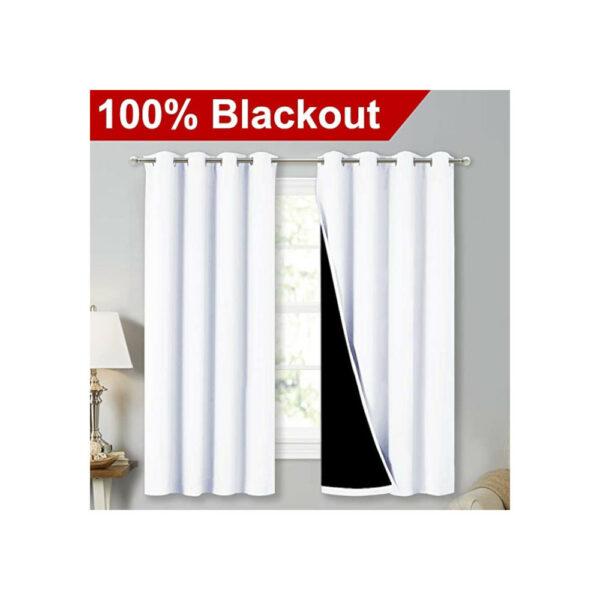 NICETOWN Curtain
